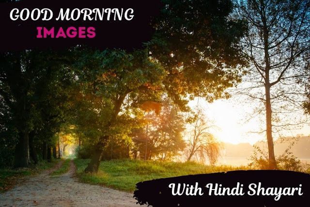 Good morning images, good morning images hindi shayari