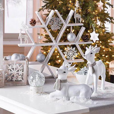Christmas and New Year Decor  HD Free Images