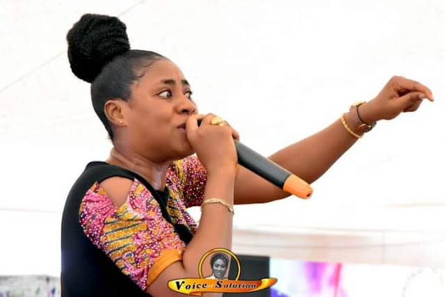Meet Popular Sensational Prophetess Rose Kelvin, the Prophetic Encyclopedia as Unveiling Deep Spiritual Secrets by Prophecy [Watch Video]
