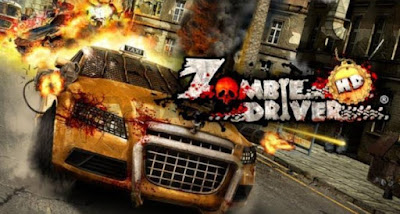Download Zombie Driver game