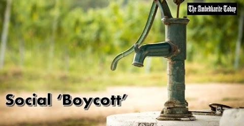Dalit community facing social boycott over water sharing in Haryana