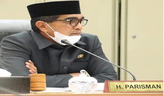 Komisi IV DPRD Riau Kunker Observasi ke DPRD Sumut