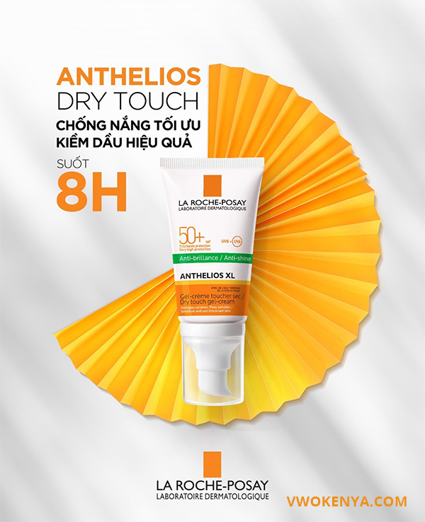 La Roche Posay Anthelios XL Tinted Dry Touch