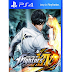 Jogo PS4 The King Of Fighters XIV mídia digital primaria original 1 português