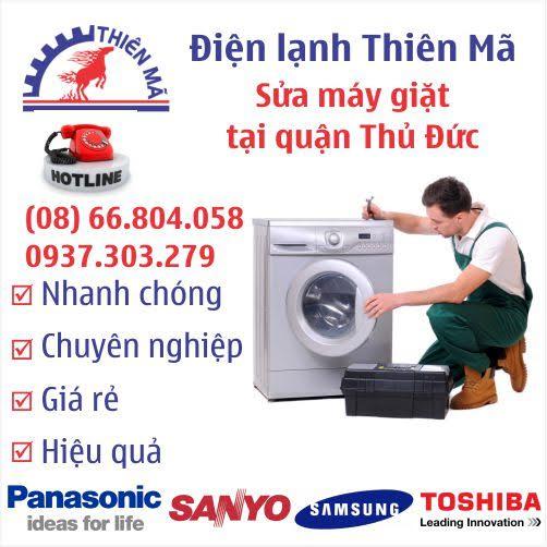 Sửa máy lạnh tận nhà tại quận Thủ Đức