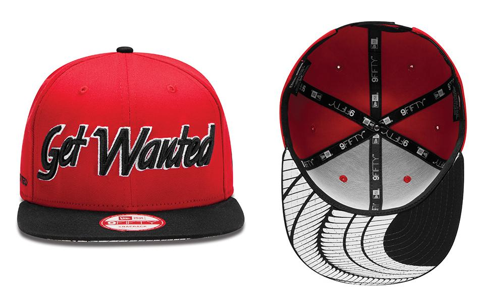 The Blot Says Need For Speed Most Wanted New Era Hat