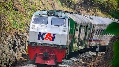 22 Perjalanan Kereta di Daop 3 Cirebon Kembali Dibatalkan, Ini yang Menjadi Alasan