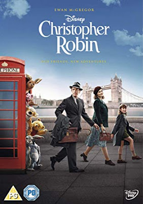 Christopher Robin 2018 Dual Audio Hindi 720p BluRay 900mb