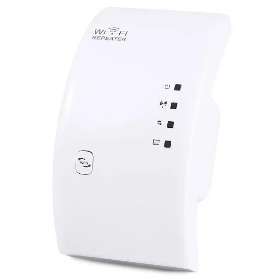 5 WiFi Repeater Terbaik untuk Memperkuat Sinyal WiFi