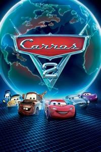 Carros 2 (2011) Dublado 360p