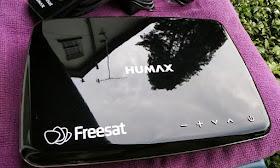 Gadget Explained: Humax HDR-1100S Freesat HD Smart Digital