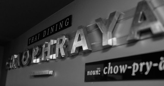 Date Night in Newcastle as we Review Chaophraya Thai Restaurant