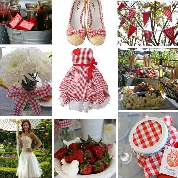 White Rose Weddings Celebrations Events Enchanted: White Rose Weddings, Celebrations & Events: Picnic Wedding