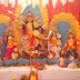 सप्तमी के दिन से बढी दुर्गा पूजा पंडालों की रौनक   Durga Pooja Pandal's Rounak from the day of Saptami