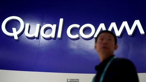 Federal Trade Commission moves against Qualcomm
