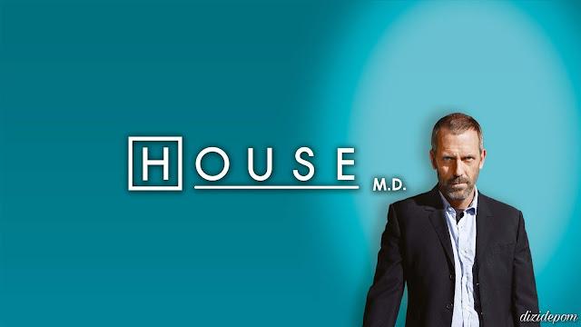 House M.D. Dizisi İndir-İzle