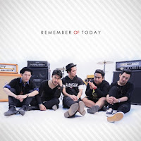 Lirik Lagu Remember of Today Ku Jaga Seutuhnya