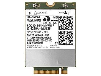 Detect and Unlock Hewlett Packard MU736 Guide