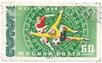 Selo Futebol