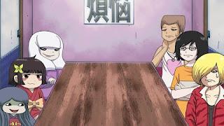Zashiki Warashi no Tatami-chan Episódio 06