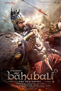 Download film Baahubali The Beginning (2015) sub indo