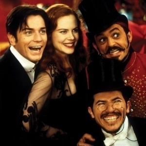 #Filmes - Moulin Rouge