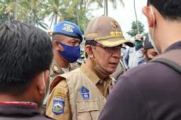 Hindari Politisasi, JPS Kota Mataram Disalurkan Pasca Pilkada