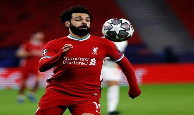 The future of Mohamed Salah is ringing the alarm in Liverpool