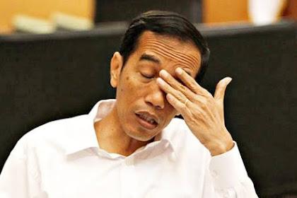 Jokowi: Jadi Presiden itu Pusing
