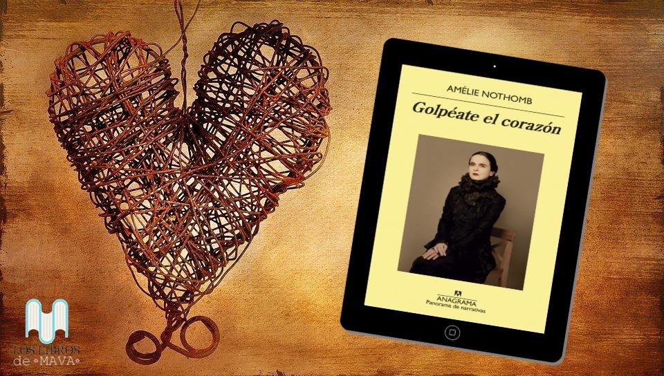 Amélie Nothomb, novela