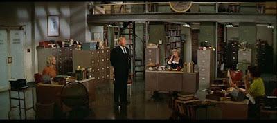 кабинетные работники