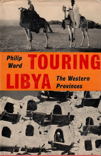 Touring Libya - The Western Provinces