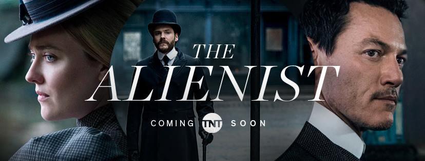 O Alienista - Nova série policial da Netflix ~ Fala nerd!