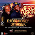 DJ Dee Money X DJ Three K - AfroFusion Miami Promo Mix - @Djdeemoney