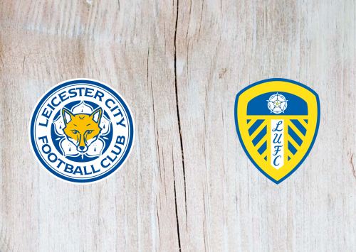 Leicester City vs Leeds United -Highlights 31 January 2021