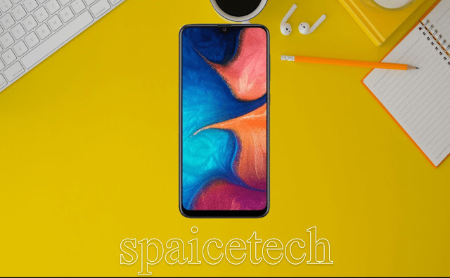 سعر ومواصفات موبايل سامسونج a20 - مميزات وعيوب Samsung Galaxy A20