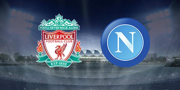 مباراة ليفربول ونابولي بتاريخ 17-09-2019 دوري أبطال أوروبا