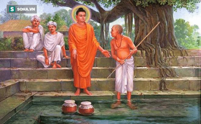Phật dạy: Thành công hay thất bại không phải do hoàn cảnh mà là do suy nghĩ của chính chúng ta