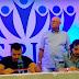 Líderes do Movimento Brasil Livre participam de debate no CIB