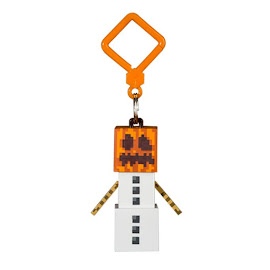 Minecraft Jinx Snow Golem Other Figure