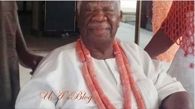 Chukuka, renowned mathematician and father of Okonjo-Iweala, dies at 91
