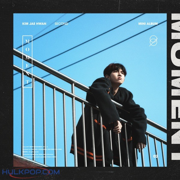 Kim Jae Hwan – MOMENT – EP (ITUNES MATCH AAC M4A)