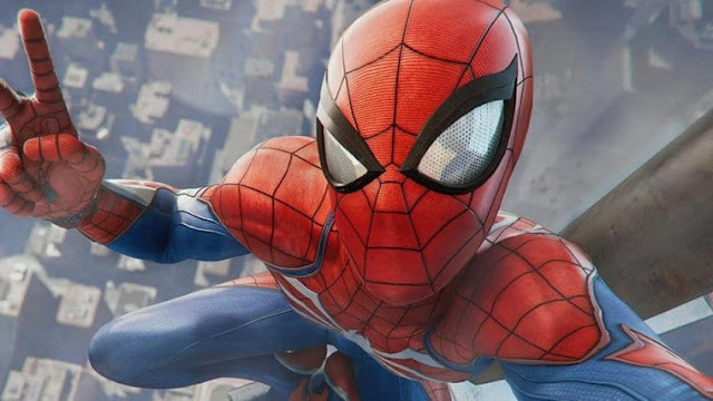 Marvel's Spider Man alcançou o topo da lista de jogos de super-heróis mais vendidos da história