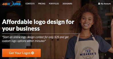 Situs Freelancer Desain Grafis - 3