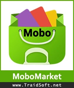 تحميل برنامج موبو ماركت مجاناً