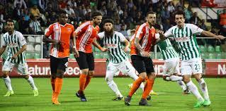 Adanaspor - Giresunspor Canli Maç İzle 01 Mart 2019