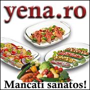 Să gătim sănătos cu ajutorul vaselor Yena