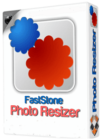 FastStone Photo Resizer