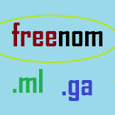 Kostum Domain gratis - Cara Mendaftar Freenom