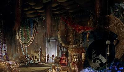 Jasón y los argonautas - el fancine - Mitología en el cine - Cine Fantástico  - Elcano - Canal Historia - Vellocino de Oro - ÁlvaroGP - Content Manager - Marketing de contenidos